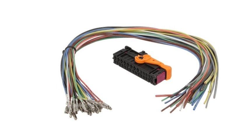 Set de reparat cabluri,usa VW SCIROCCO (137, 138) SENCOM SEN1510010