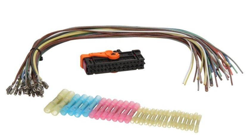 Set de reparat cabluri,usa VW SCIROCCO (137, 138) SENCOM SEN1510020