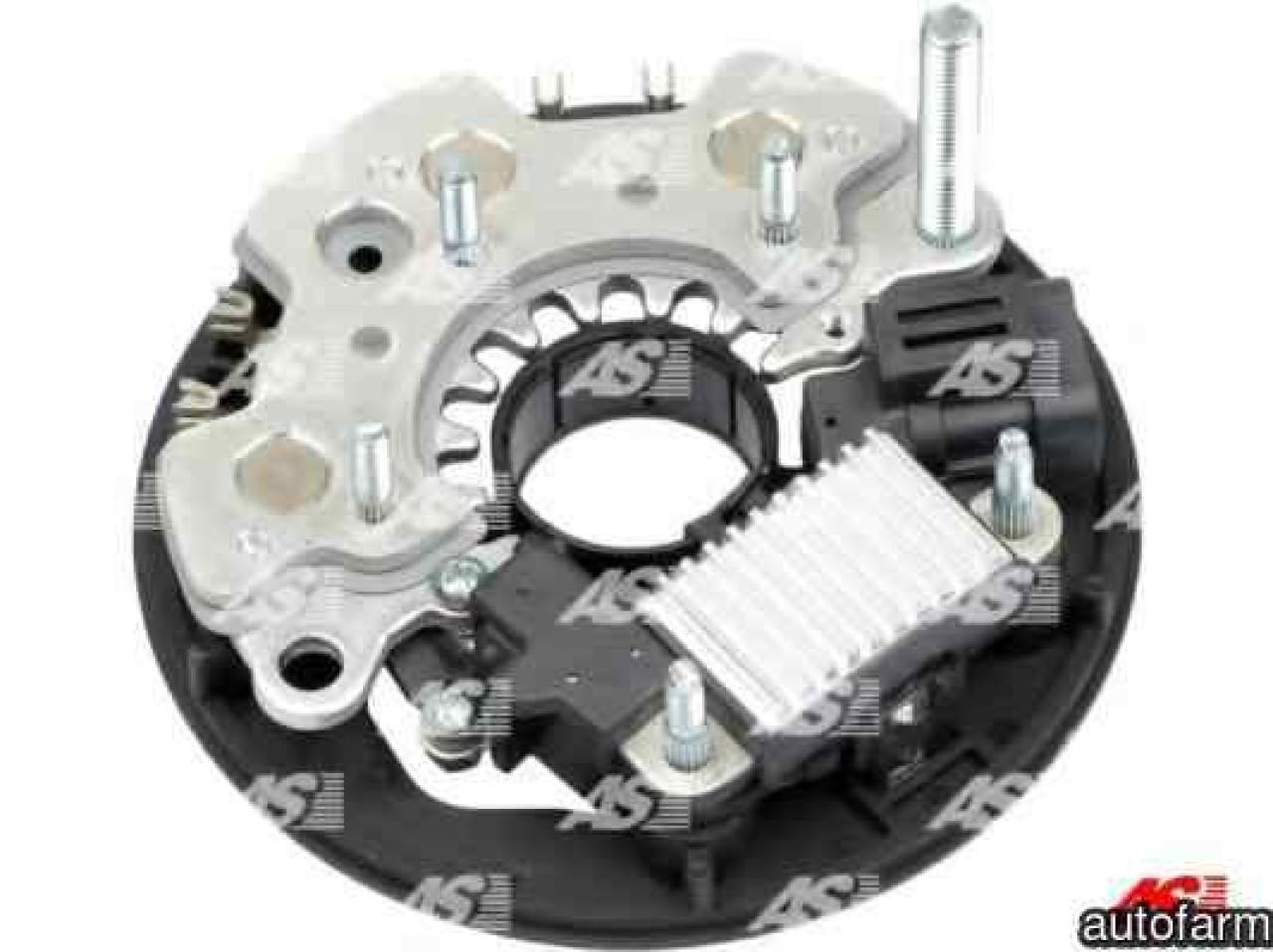 Set de reparatie redresor alternator Producator AS-PL ARR2006