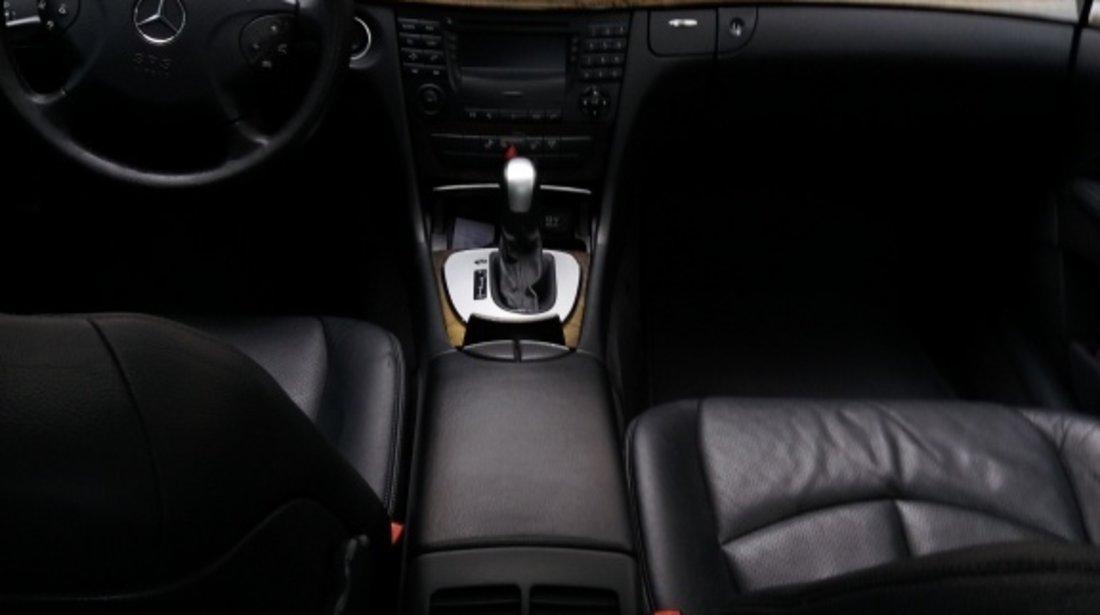 Set discuri frana fata Mercedes E-CLASS W211 2002 berlina 2.2