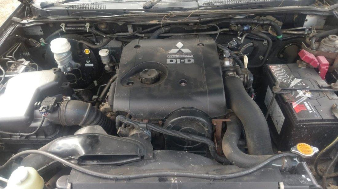 Set discuri frana fata Mitsubishi L200 2005 Pick-up 2.5 Di-D euro 4 4d56