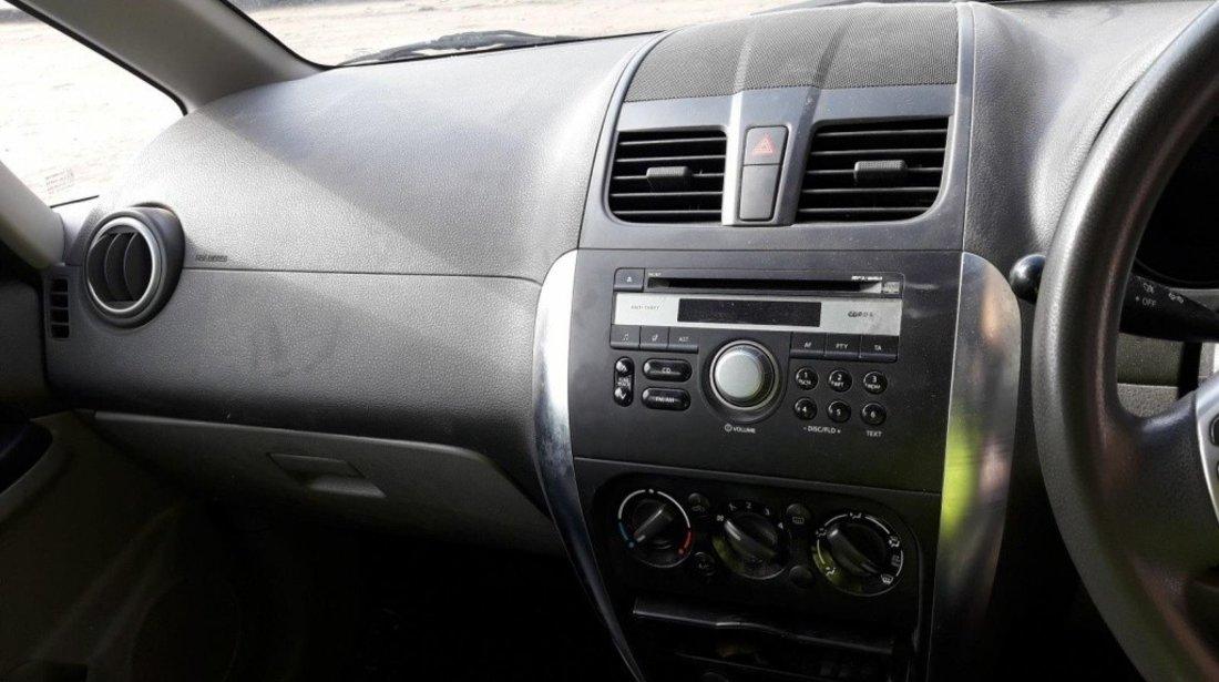 Set discuri frana fata Suzuki SX4 2010 hatchback 1.6