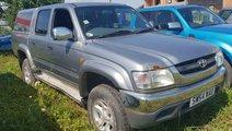 Set discuri frana fata Toyota Hilux 2005 suv 2.5 d...