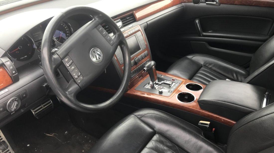 Set discuri frana fata VW Phaeton 2006 Hatchback 3.0