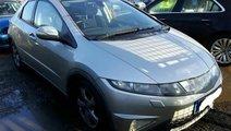 Set discuri frana spate Honda Civic 2008 Hatchback...