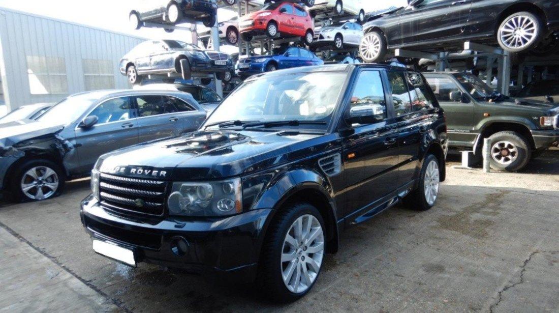 Set discuri frana spate Land Rover Range Rover Sport 2007 suv 2.7