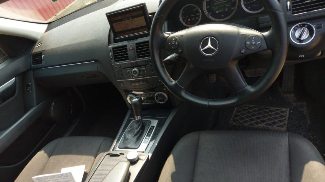Set discuri frana spate Mercedes C-Class W204 2011 Berlina 2.2 cdi om 651