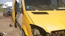 Set discuri frana spate Mercedes Sprinter W905 200...