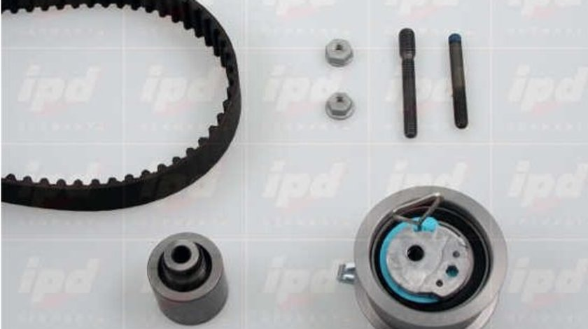 Set distributie CT1028K3 Audi A3 (8P1) 1.9 TDI