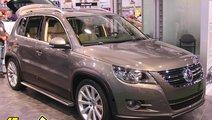 Set evazari bosaje aripi VW Tiguan Track Avenu Spo...