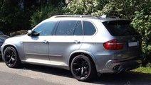 Set evazari bosaje aripi wide body kit aripi BMW X...