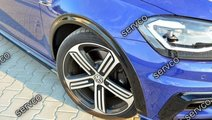 Set evazari extensii aripa Volkswagen Golf 7 Mk VI...