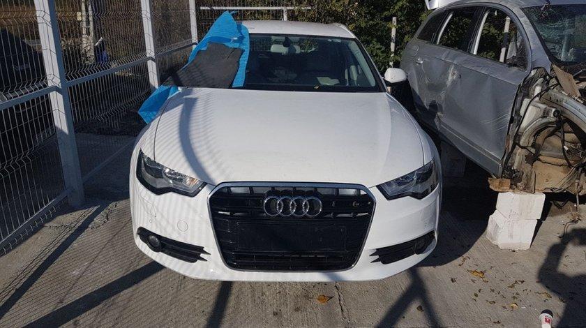 Set faruri Audi A6 4G C7 2012 variant 2.0 tdi