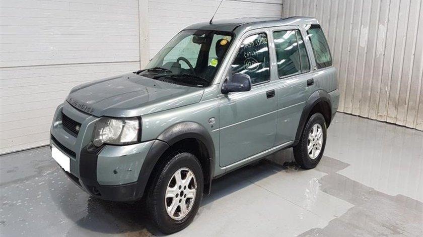 Set faruri Land Rover Freelander 2005 SUV 2.0d