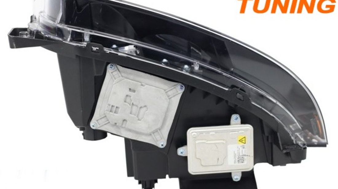 SET FARURI LED RANGE ROVER VOGUE (2002-2009)