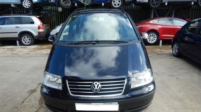 Set faruri Volkswagen Sharan 2008 MPV 1.9 TDi