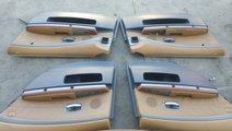 Set fete tapiterie usi bmw seria 7 e65