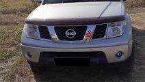 Set fete usi Nissan Navara 2008 SUV 2.5 DCI