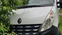 Set fete usi Renault Master 2013 Autoutilitara 2.3...