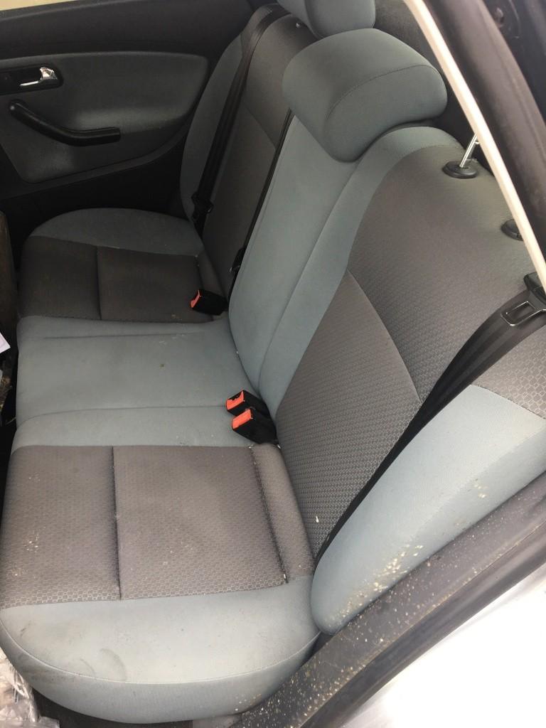 Set fete usi Seat Ibiza 2005 Hatchback 1.2i