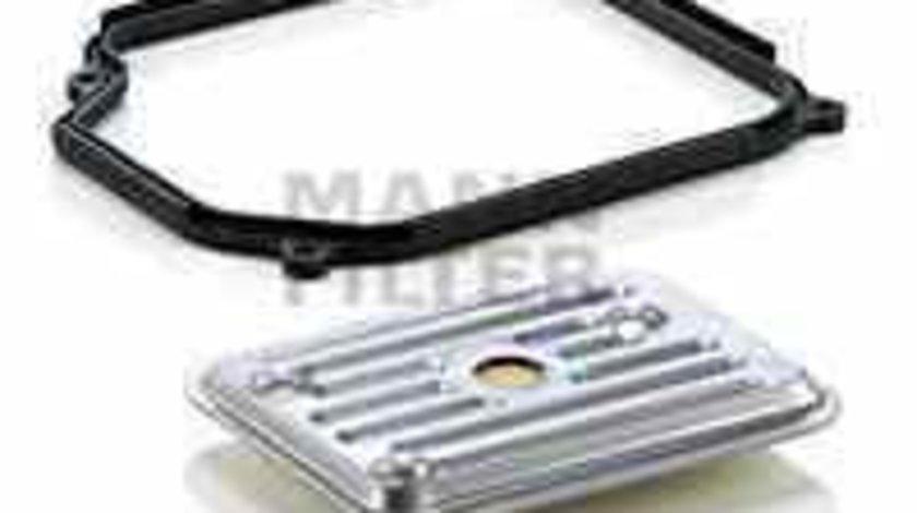 set filtre hidraulice cutie e vit.automata SEAT CORDOBA Vario 6K5 MANN-FILTER H 2019 KIT