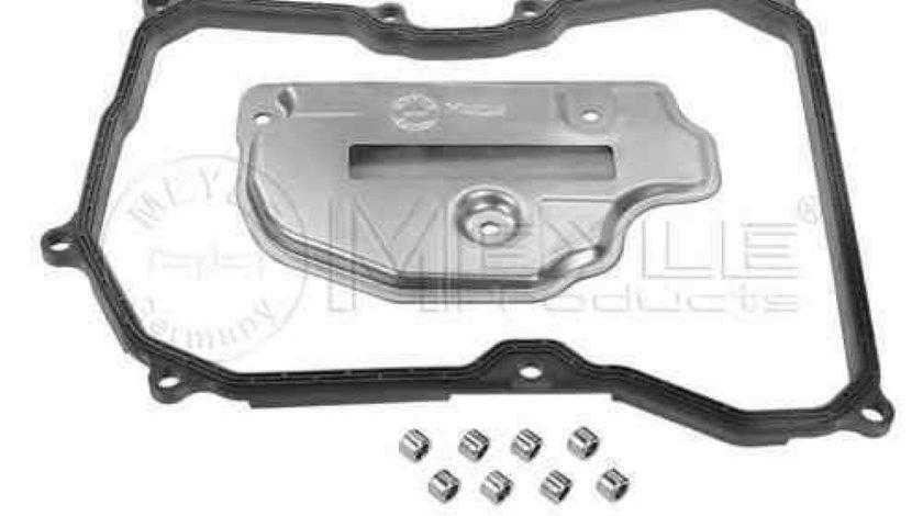 Set filtre hidraulice cutie e vit.automata VW TOURAN 1T1 1T2 MEYLE 100 137 0001