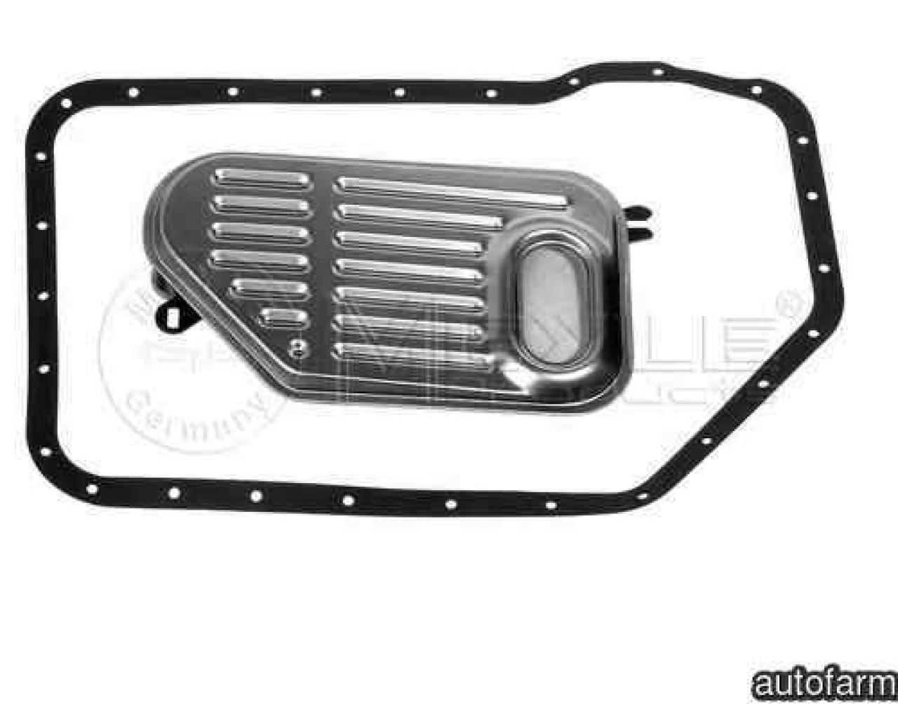 set filtre hidraulice cutie e vit.automata VW PASSAT 3B3 MEYLE 100 398 0003