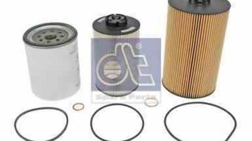 Set filtre Producator RENAULT TRUCKS 50 01 873 327