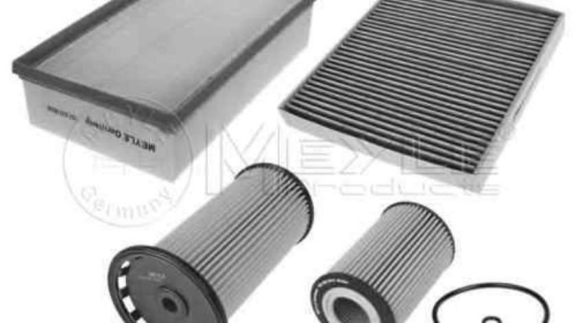 Set filtre SKODA OCTAVIA (5E3) MEYLE 112 330 0006/S