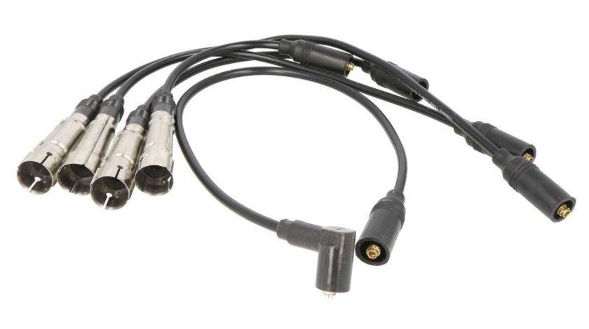 Set fise bujii VW POLO (6N1) ENGITECH ENT910144