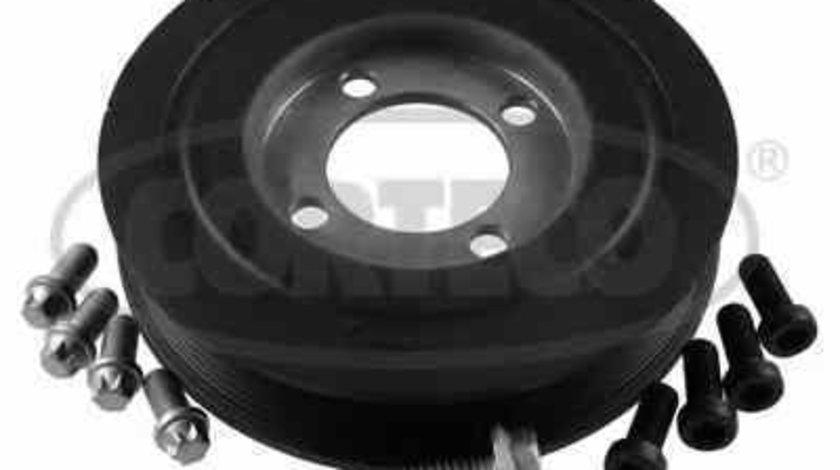 Set fulie arbore cotit OPEL ASTRA F hatchback 53 54 58 59 CORTECO 80004898