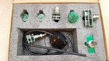 Set full adaptoare KTM FLASH KTM - KTMflash ECU Pr...