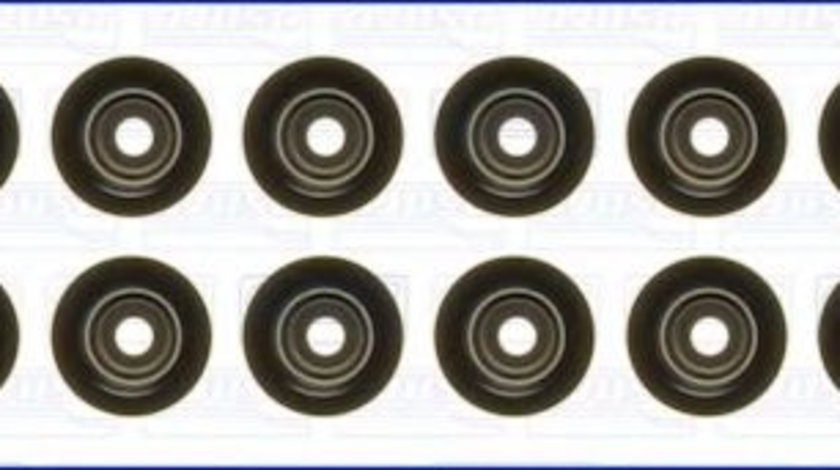 Set garnituri, ax supape HYUNDAI ACCENT III (MC) (2005 - 2010) AJUSA 57052400 piesa NOUA