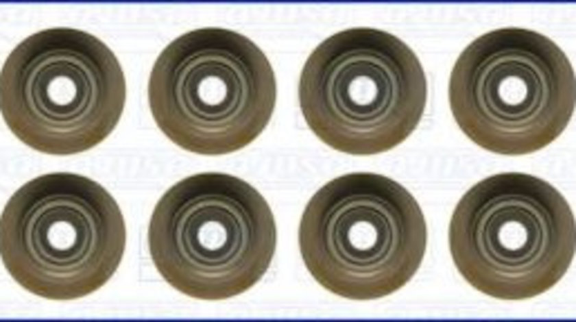Set garnituri, ax supape HYUNDAI SANTA FE II (CM) (2005 - 2012) AJUSA 57037800 piesa NOUA