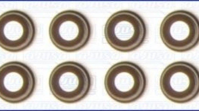 Set garnituri, ax supape NISSAN ALMERA I Hatchback (N15) (1995 - 2000) AJUSA 57017900 piesa NOUA