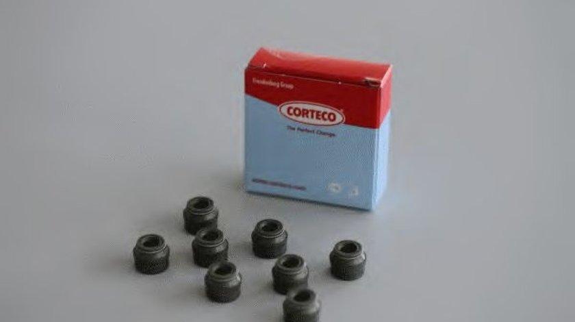 Set garnituri, ax supape PEUGEOT BOXER caroserie (230L) (1994 - 2002) CORTECO 19018251 - produs NOU
