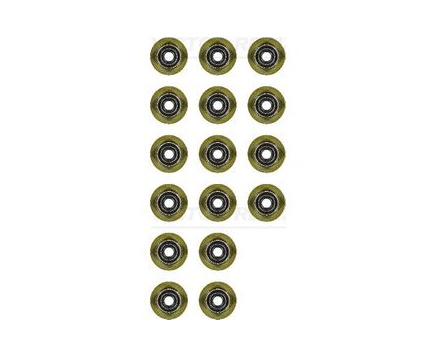 Set garnituri ax supape VICTOR REINZ 12-35549-01 ( LICHIDARE DE STOC)