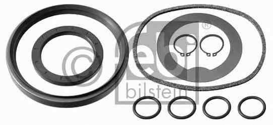 Set garnituri butuc roata SCANIA 2 - series FEBI BILSTEIN 10406