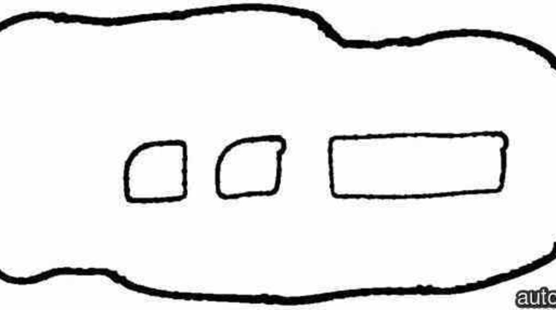 Set garnituri capac culbutori MAZDA 3 BK REINZ 15-36563-01