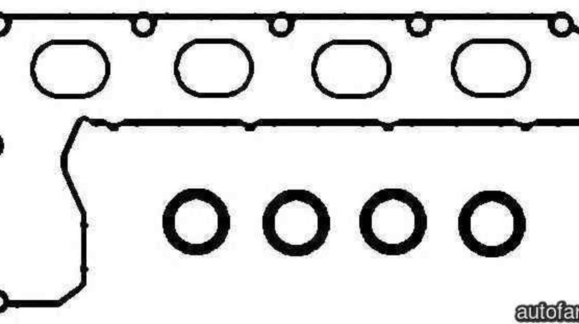 Set garnituri capac culbutori PEUGEOT 307 Break (3E) ELRING 540.540