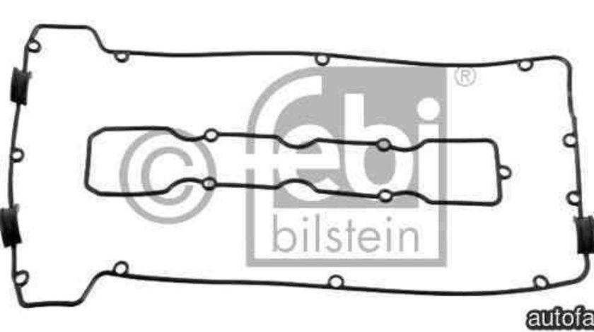 Set garnituri capac culbutori SAAB 9-3 Cabriolet (YS3D) FEBI BILSTEIN 36153