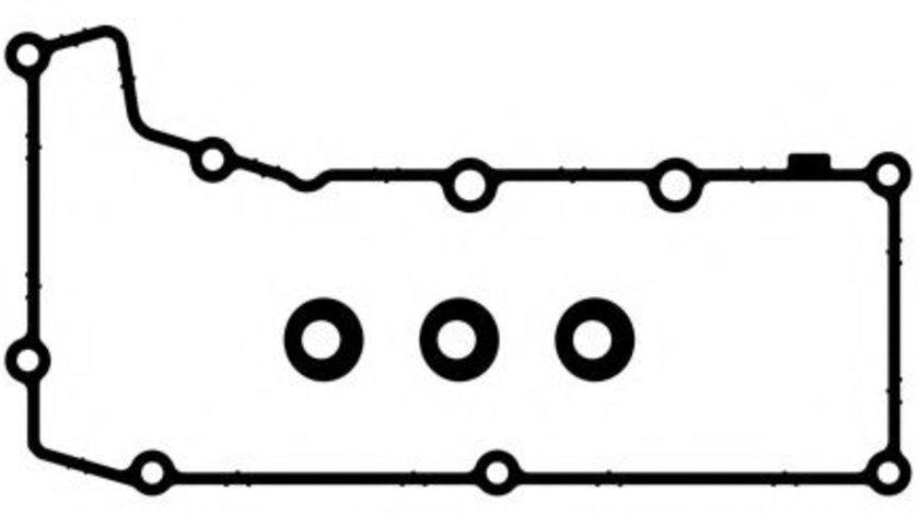 Set garnituri, Capac supape AUDI A4 (8K2, B8) (2007 - 2015) AJUSA 56052600 piesa NOUA