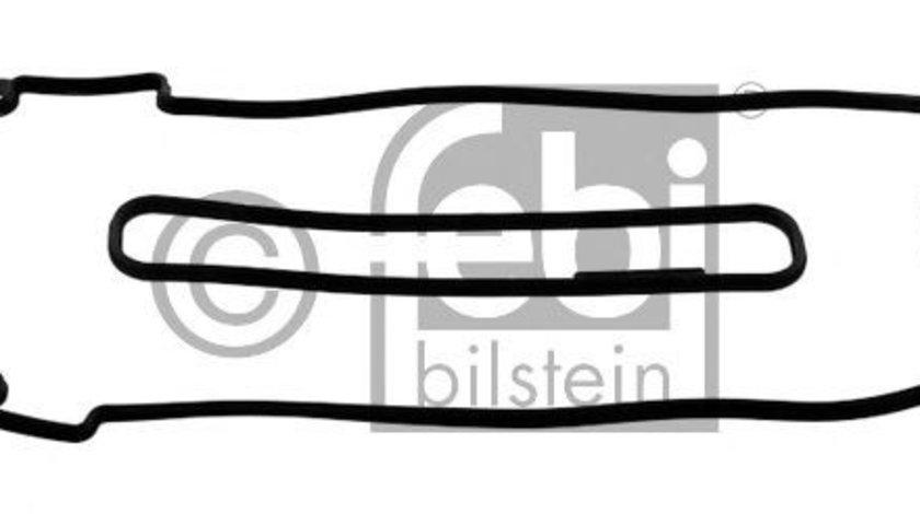 Set garnituri, Capac supape BMW Seria 7 (E65, E66, E67) (2001 - 2009) FEBI BILSTEIN 34796 piesa NOUA