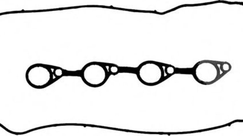 Set garnituri, Capac supape HYUNDAI i20 (PB, PBT) (2008 - 2014) VICTOR REINZ 15-54064-01 piesa NOUA