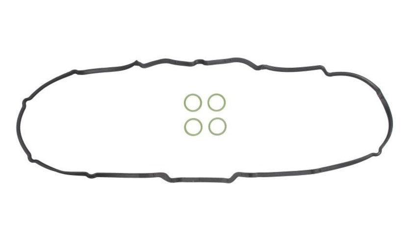 Set garnituri, Capac supape MERCEDES M-CLASS (W164) (2005 - 2011) ELRING 234.100 piesa NOUA