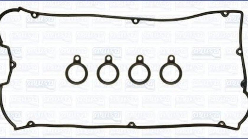Set garnituri, Capac supape MITSUBISHI OUTLANDER I (CU) (2001 - 2006) AJUSA 56042200 piesa NOUA