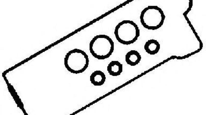 Set garnituri, Capac supape TOYOTA AVENSIS (T22) (1997 - 2003) VICTOR REINZ 15-53106-01 piesa NOUA