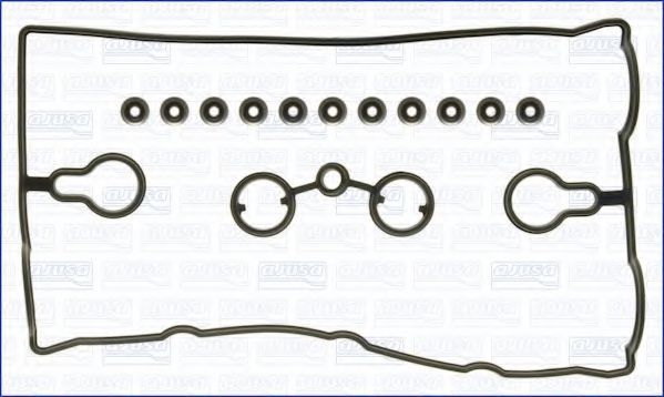 Set garnituri, Capac supape TOYOTA CELICA (ST20_, AT20_) (1993 - 1999) AJUSA 56004800 piesa NOUA