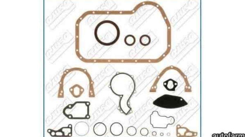 Set garnituri, carter AUDI 80 (8C, B4) Producator AJUSA 54044600