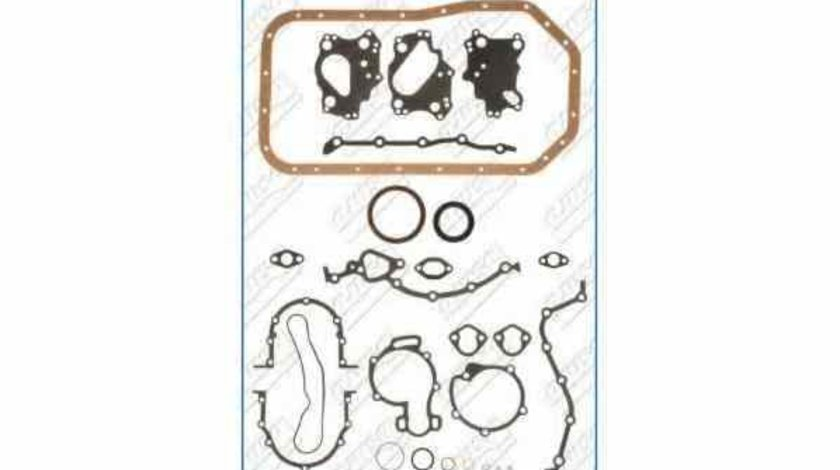 Set garnituri, carter CITROËN ZX (N2) Producator AJUSA 54042100